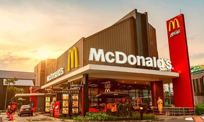 McDVOICE-store